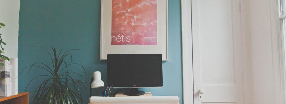 Organizarea biroului: 5 pasi simpli