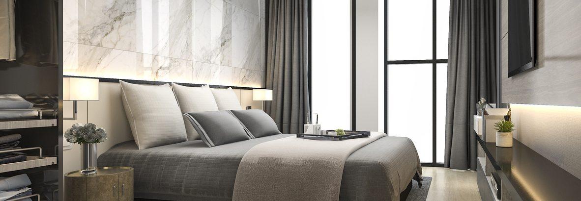 Cum să ai dormitorul întotdeuna ordonat fără bătaie de cap