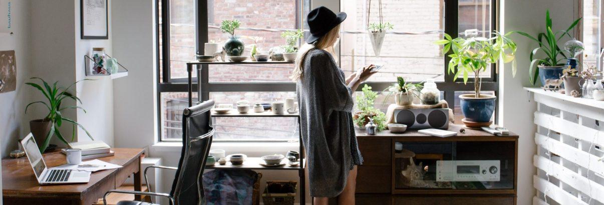 Cum să te simți ca acasă imediat cum te-ai mutat într-o locuință nouă