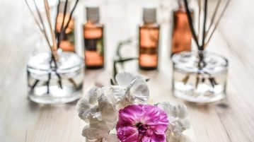 arome naturale, mirosuri neplacute in casa