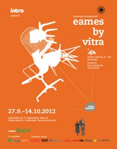 Eames by Vitra