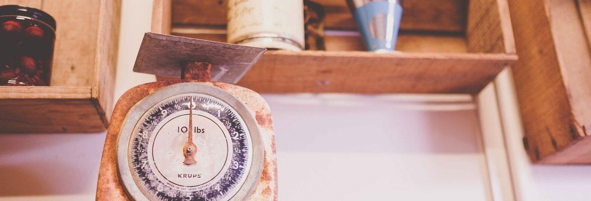 Tipuri de rafturi pentru bucatarie si cateva sfaturi utile