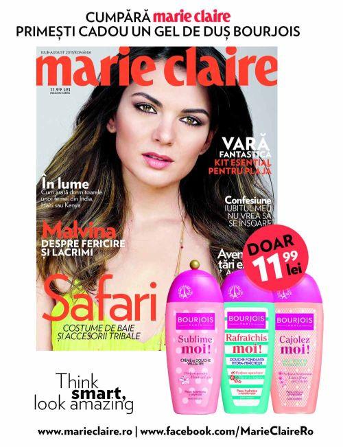 Nu pierde editia de vara a revistei marie claire casa - Marie claire casa ...