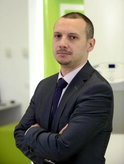 Catalin Draguleanu, Country Sales and Operations Manager medie