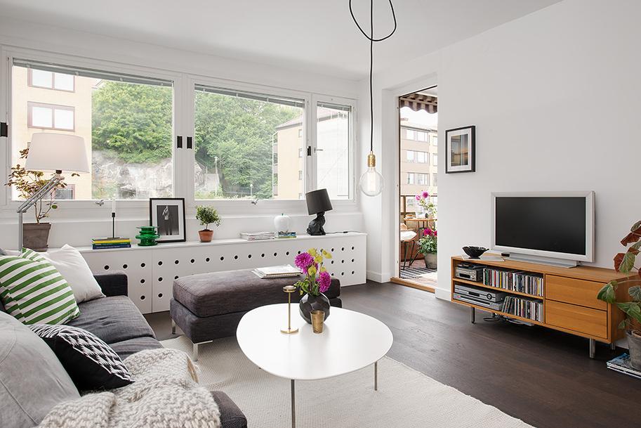 casa suedeza