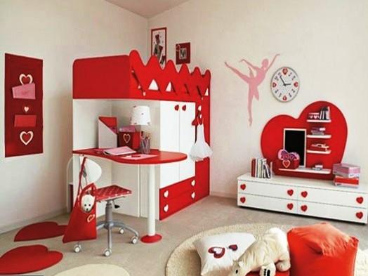 Feng shui in camera copilului regulile de baza casa i - Camera feng shui ...