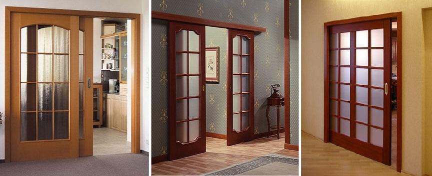 Usile glisante si cateva detalii importante casa i gr dina for Usa glisanta