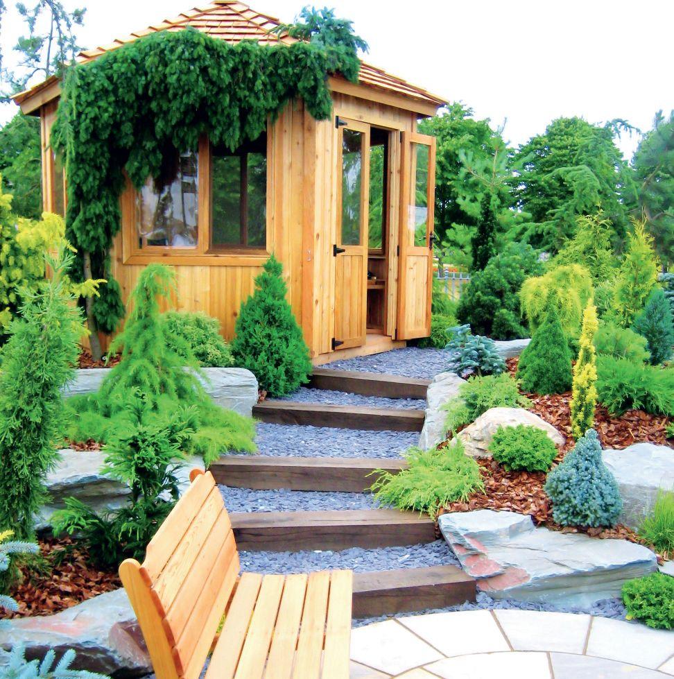 Lăcuirea şi tratarea lemnului exterior • Casa și Grădina