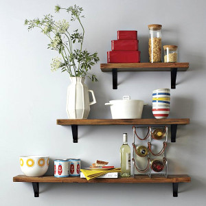 Practical-and-decorative-items-on-kitchen-shelving