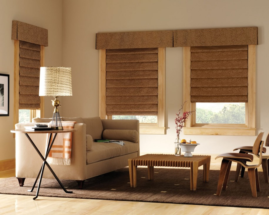 brown-roman-shades-915x732