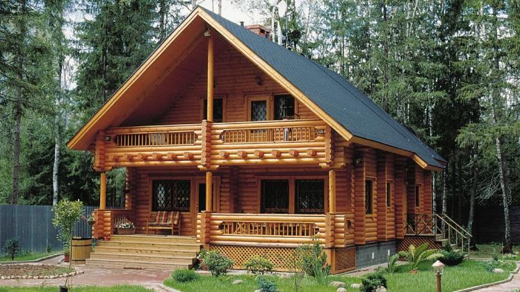 Modele de case din bucovina idei pentru o casa ca in for Case de lemn pret 10000 euro