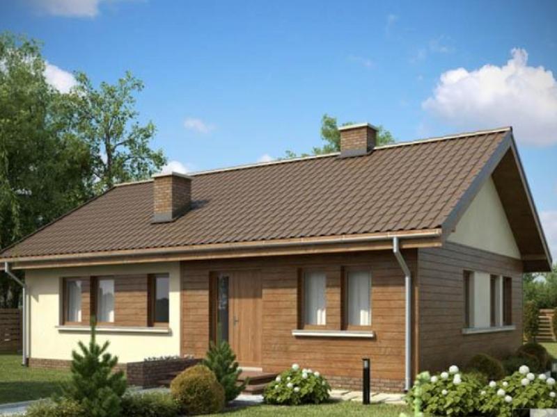 proiecte de case fara etaj cu 3 dormitoare casa i gr dina
