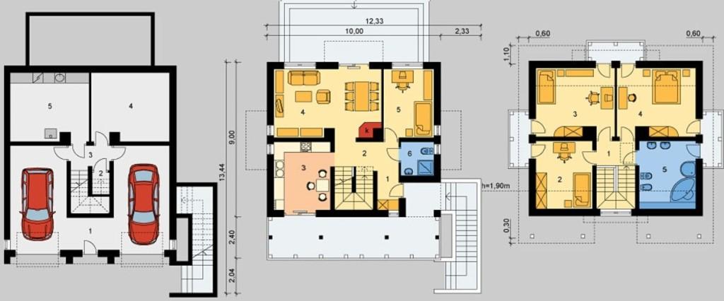 Proiecte de casa cu demisol (6)