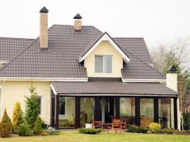 Proiecte de casa cu veranda (2)
