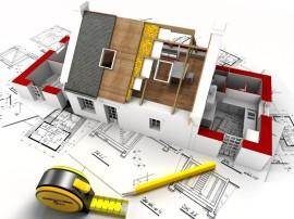 Proiecte de casa pe teren ingust