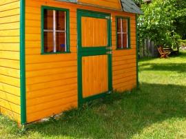 Proiecte de case mici la tara (1)