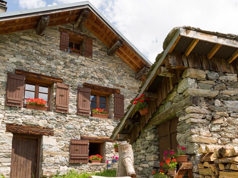 Proiect Casa Din Lemn.Modele De Case Din Lemn Si Piatra Casa și Grădina
