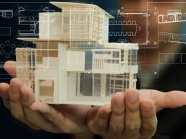 Proiecte de case pe structura metalica