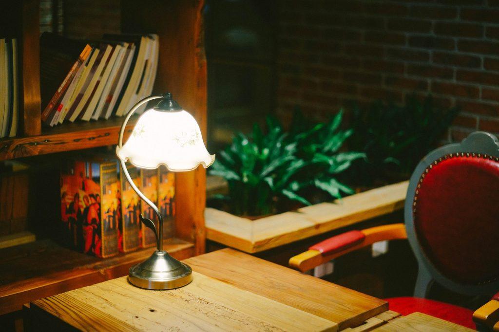 Lampile si rolul lor in decoratiuni