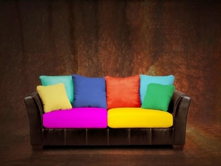 Doua Culori.Canapele In Doua Culori Sfaturi Si Idei Casa și Grădina