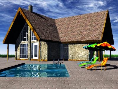 Proiecte case mici moderne
