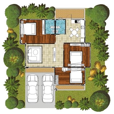 compartimentarea casei idei de la arhitecti casa i gr dina