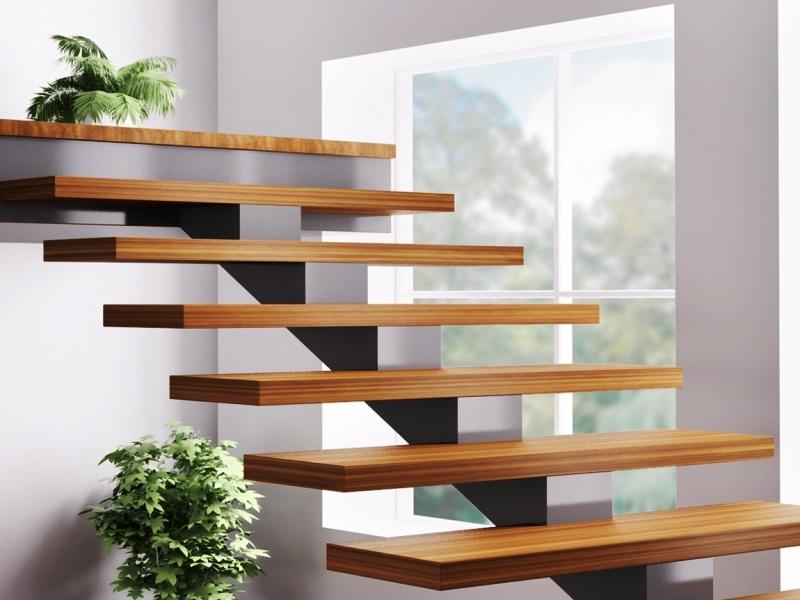 Scari interioare moderne casa i gr dina for Interioare case moderne