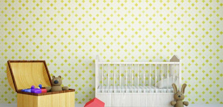 amenajarea camerei bebelusului