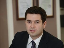 Petrisor Grindeanu, National Sales Manager Distribution Sika Rom+ónia