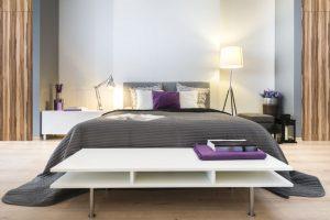 organizarea dormitorului