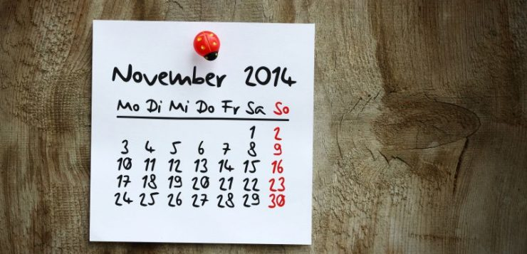 noiembrie