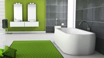 baia verde