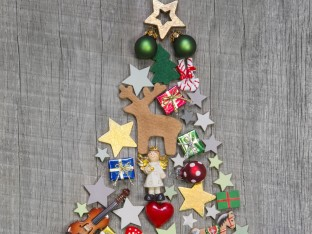 decorațiuni inspirate pentru Crăciun - Copy