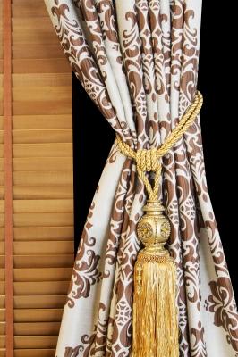 Perdele si draperii. Detaliul care defineste stilul unei