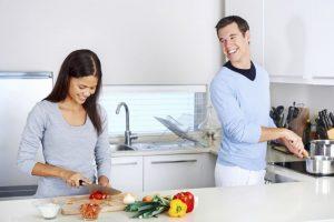 Cum alegi blatul din bucatarie
