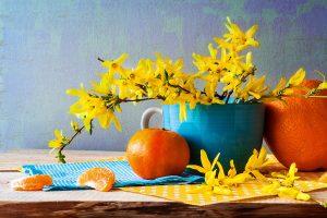 trufandale de flori
