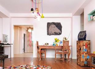 Apartament amenajat modern și elegant 4