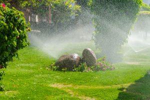 sistemele automate de irigații