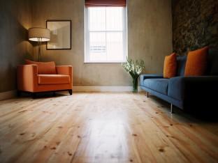 podele de lemn