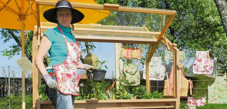 Lucrări de grădinărit