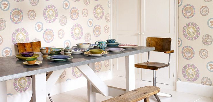 Dining eclectic