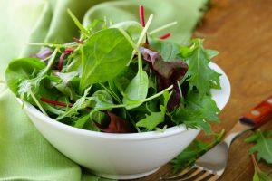 salate verzi