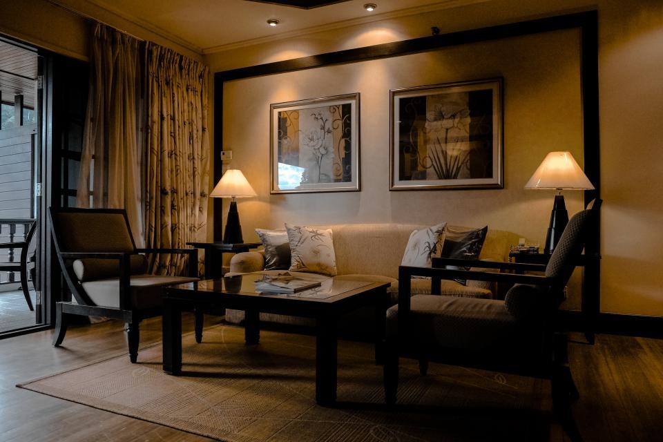 sufrageria din apartamentele de bloc