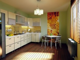 Configurarea bucătăriei  (2)