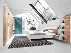 Greseli de evitat in amenajarea dormitorului de la mansarda