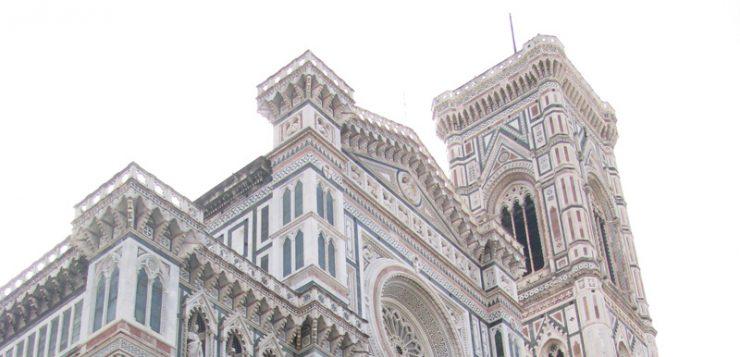 Florenta Catedrala Santa Maria del Fiore