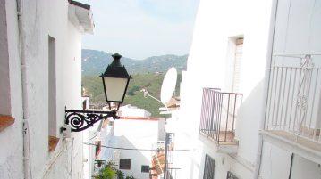 Andaluzia sat Frigiliana