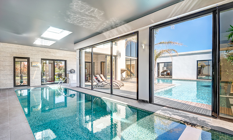 Foto: Immobilière Foch Sotheby's International Realty