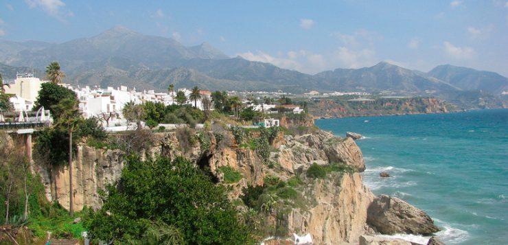 Andaluzia Nerja