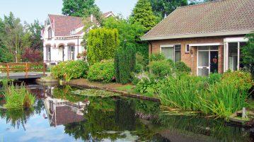 case traditionale Olanda